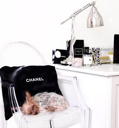 The 15 things you'll find in every fashion girl's apartment