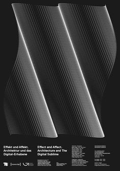 studio mut - typo/graphic posters