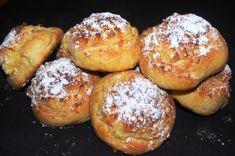 Sweet Rolls (Arrufadas) - Easy Portuguese Recipes