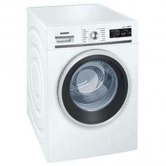 Siemens WM16W540 · Waschmaschine, 8 kg, 1400U/min A+++