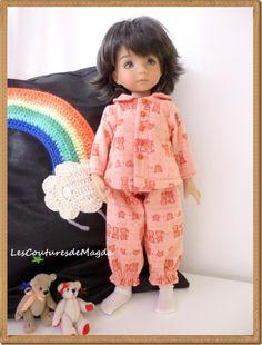 54 Best Effner little darlings Pajamas Nightwear images  f0f771aed43