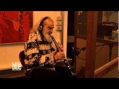 Tony Scott - Summertime (G. Gershwin)