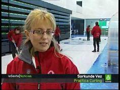La Sexta Noticias - los deportes de invierno en España - YouTube