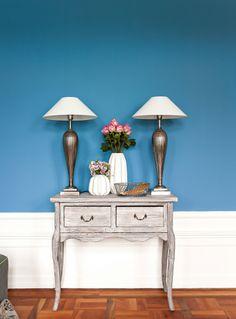 Salon Printemps by Pfister Lamp Light, Table, Inspiration, Lamp, Light, Lights, Pfister, Home Decor, Entryway Tables