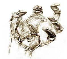 Hand#2
