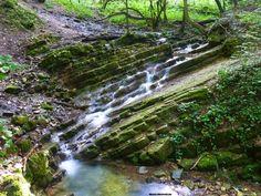 Fedezd fel a csodát szuper vízesések Magyarországon 2