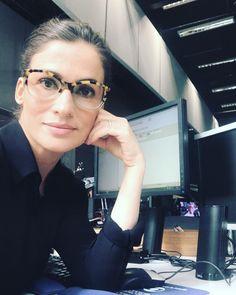 Resultado De Imagem Para Oculos Da Renata Vasconcellos