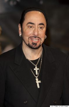 David Gest - CBB 17 - 13th - Left for medical reasons.