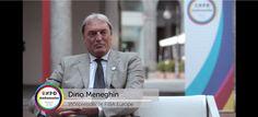 Ambassador Expo Milano 2015 Dino Meneghin #Expo2015 #Milan