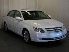 2007 Toyota Avalon XLS, $7,999 - Cars.com