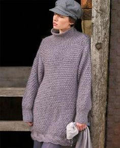 1000+ images about Sweaters, Shawls & Coats to Knit or ...