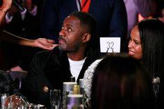 Idris Elba Photos - Idris Elba at the MOBO Awards at First Direct Arena Leeds on November 29, 2017 in Leeds, England. - MOBO Awards - Show