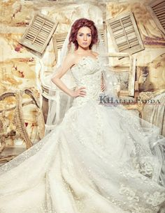 Styling Hacks For Your Wedding Gowns – Just Trendy Girls