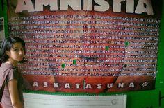 Amnistia, Askatasuna y akaMartinika (Gernika)