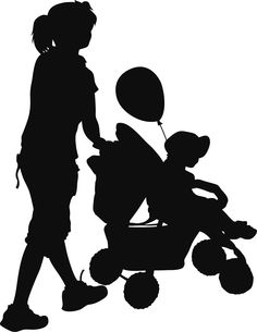 people silhouettes_15