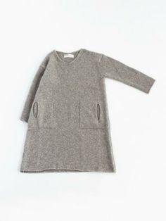 alpaca wool tunic