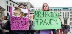 """Proteste gegen """"GNTM"""": """"Heidi Klum setzt unsere Kids unter Druck"""""""
