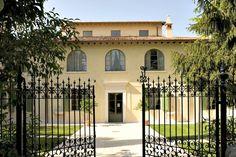 Hotel Relais Corte Cavalli – Ponti sul Mincio for information: Gardalake.com