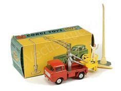 Corgi no. Corgi Toys, Matchbox Cars, Metal Toys, Diecast Models, Old Toys, Vintage Toys, Hot Wheels, Jeep, Scale