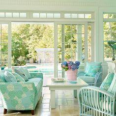 House of Turquoise: Tracey Rapisardi