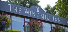 Welcome to The Windmill Inn