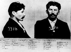 El atracador de bancos que acabó presidiendo la Unión Soviética - Cuaderno de Historias