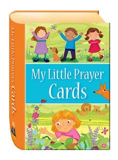 This collection of 40 cards, each with a prayer and illustration, covers a wide variety of topics building a strong foundation for regular family prayer times. Individually, they reflect the simple, honest and open approach so often adopted by children in prayer. The charming illustrations add colour, focus and inspiration. Comes packaged in a gift …