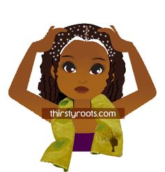 One way to ensure your hair grows long and healthy is to go a step further than shampooing by doing a scalp detox treatment. At times we forget that our scalp is living and breathing, and the hair strands are dead. Braids For Black Hair, Braids For Black Women, Grow Long Hair, Grow Hair, Short Hair, Mohawk Hairstyles For Women, Black Hairstyles, Hairstyles Pictures, Beautiful Hairstyles