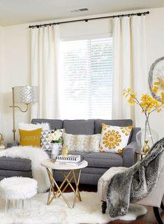 53 modern small living room decor ideas