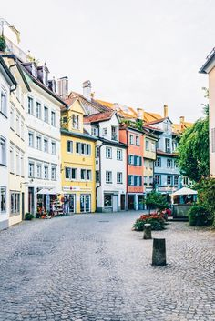 The 10 Most Beautiful Towns in Bavaria, Germany.