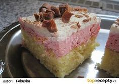20 Min, Vanilla Cake, Cheesecake, Treats, Sweet, Food, Sweet Like Candy, Candy, Goodies
