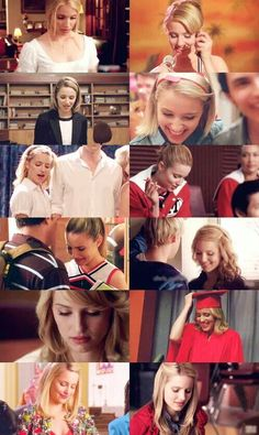 She got out through so much but she was so brave and never gave up :)