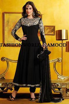Fashion: Bollywood Celebrities Churidar