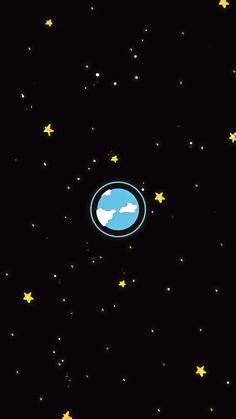Most Beautiful Anime Wallpaper IPhone Scenery Wallpaper Earth, Planets Wallpaper, Wallpaper Space, Scenery Wallpaper, Dark Wallpaper, Pastel Wallpaper, Cute Wallpaper Backgrounds, Pretty Wallpapers, Galaxy Wallpaper
