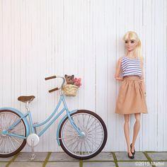 Happy Labor Day!  #barbie #barbiestyle