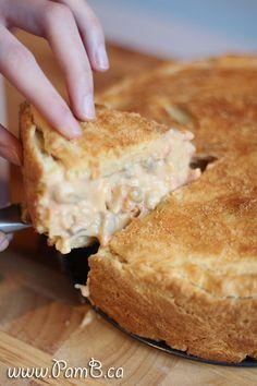 torta de camarão 2