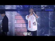 [BTSBPHKFC]150829 BTS (방탄소년단) THE RED BULLET IN HK -I need u
