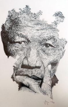 La educacion es el arma mas poderosa para cambiar al mundo. Mandela