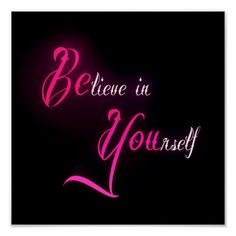 Shop Believe in Yourself - be You tattoo girly quote Canvas Print created by TheGreatestTattooArt. Neon Quotes, Gurbani Quotes, Mommy Quotes, Girly Quotes, Life Quotes, Wisdom Quotes, Backgrounds Girly, Good Night Everyone, Adult Coloring Book Pages