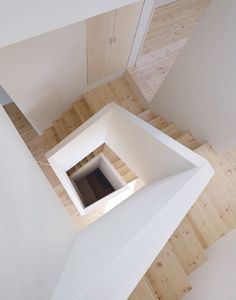 House in aoto by Masayoshi Takahashi / High Land Design