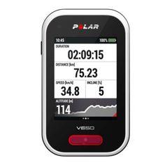 Polar V650 com GPS integrado