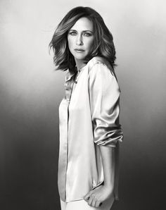 Vera Farmiga is fabulous as Norma Bates in 'Bates Motel' and in all else that she does. So pretty and talented.