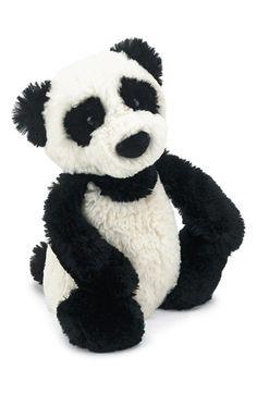 Jellycat 'Medium Bashful Panda' Stuffed Animal