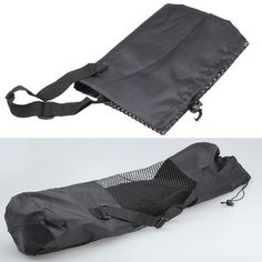 High-capacity Lightweight Have An Inquiring Mind Gym Yoga Mat Carrier Bag With Adjustable Strap Gym Sport Fitness Backpack