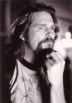 Still of Jeff Bridges in The Big Lebowski