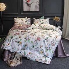 Bella Bedding Set Satin Bedding, Cotton Bedding Sets, Comforter Sets, Bunny Beds, Living Room Decor Cozy, Luxury Bedding Sets, Queen Size Bedding, Quilt Sets, King Beds