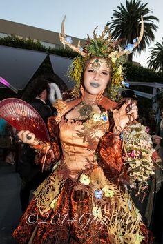 Part 2 Labyrinth of Jareth Masquerade Ball Review - Where Fantasies Explode | Splash Magazines | Los Angeles