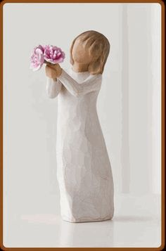 """""""So appreciative of all you do!"""" Size: 5.5"""" tall """"Thank You is an expression we…"""