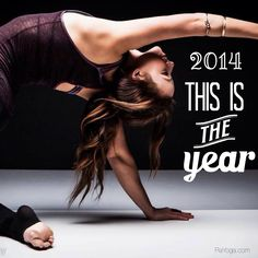 2014 This is YOUR year!