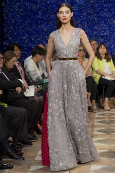 Christian Dior - Haute Couture Fall Winter 2012-13 - Shows - Vogue.it